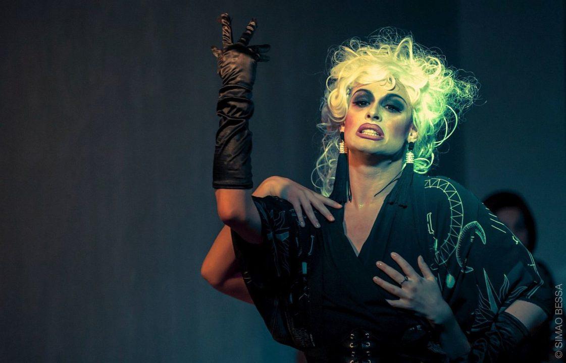 Cabaret Tiffany: Divine Desire