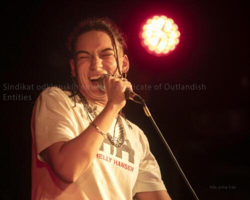 Masayah koncert / concert (19. 9. 2020)