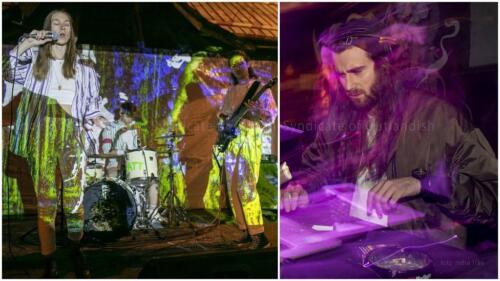 balans koncert/concert & dvmir DJ dogodek/event - (18. 9. 2020)