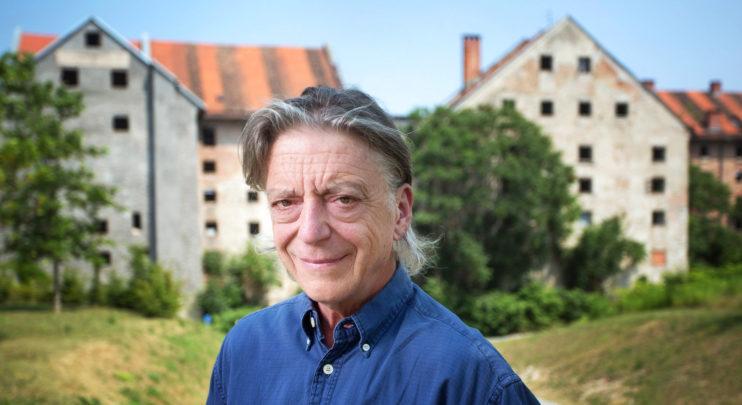 Andrej Rozman Roza